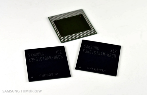 Industry's-First-8Gb-LPDDR4-Mobile-DRAM-01