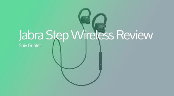 Jabra Step Wireless Review