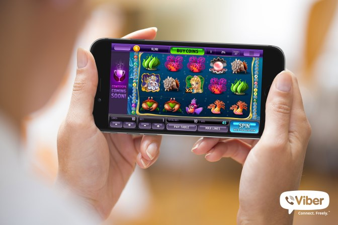 Viber Games now exclusively available in Singapore and 4 other countries